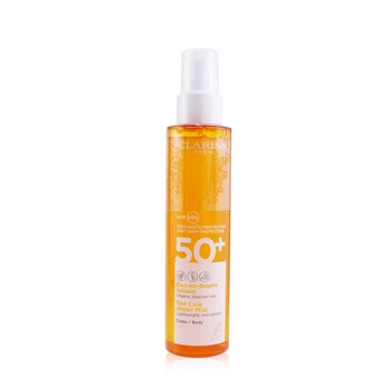 Sun Care Water Mist For Body SPF 50+ (150ml/5oz)