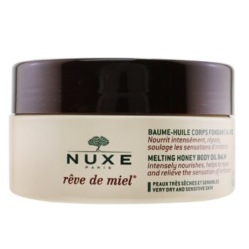 Reve De Miel Melting Honey Oil Balm (200ml/6.7oz)