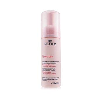 Very Rose Light Cleansing Foam - For All Skin Types (150ml/5oz)