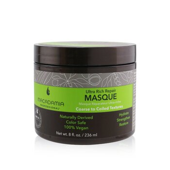 Professional Ultra Rich Repair Masque (Coarse to Coiled Textures) (236ml/8oz)