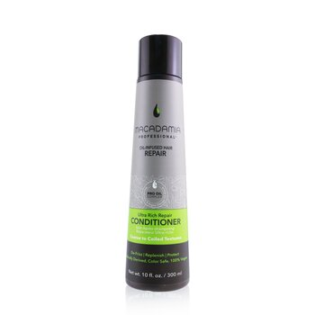 Professional Ultra Rich Repair Conditioner (Coarse to Coiled Textures) (300ml/10oz)