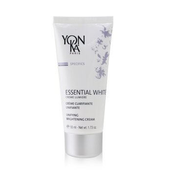 Specifics Essential White Unifying Brightening Cream With Time-Defying Vitamin C (50ml/1.73oz)