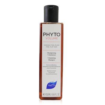 PhytoVolume Volumizing Shampoo (Fine, Flat Hair) (250ml/8.45oz)