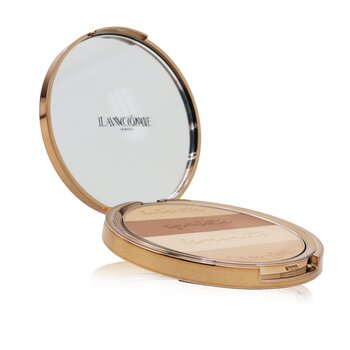 Le French Glow Bronzer (Summer Collection) - # 01 Light Liberte (14g/0.49oz)