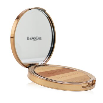Le French Glow Bronzer (Summer Collection) - # 02 Warm Sensualite (14g/0.49oz)