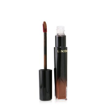 L'Absolu Lacquer Buildable Shine & Color Longwear Lip Color - # 286 Vertige (8ml/0.27oz)