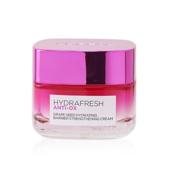 Hydra Fresh Anti-Ox Grape Seed Hydrating Barrier Strengthening Cream (50ml/1.7oz)
