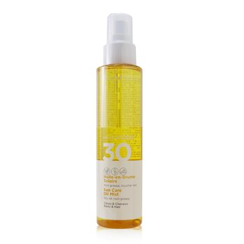 Sun Care Oil Mist For Body & Hair SPF 30 (Box Slightly Damaged) (150ml/5oz)