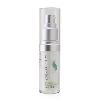 Cell Revive Serum Complete With SRC-7 (Exp. Date 03/2021) (17g/0.59oz)