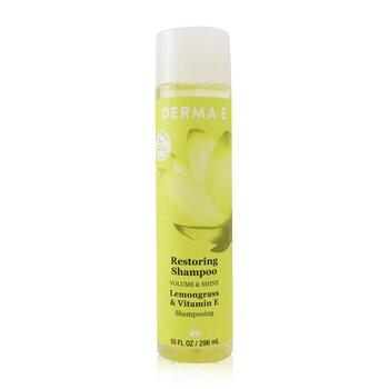 Restoring Shampoo (Volume & Shine) (296ml/10oz)