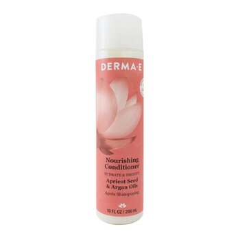 Nourishing Conditioner (Hydrate & Smooth) (296ml/10oz)