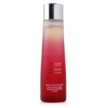 Nutritious Super-Pomegranate Radiant Energy Lotion - Light (200ml/6.7oz)