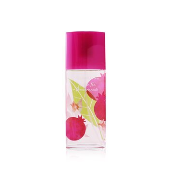 Green Tea Pomegranate Eau De Toilette Spray (100ml/3.3oz)