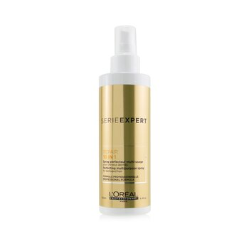 Professionnel Serie Expert - Absolut Repair 10 in 1 Perfecting Multipurpose Spray (For Damaged Hair) (190ml/6.4oz)