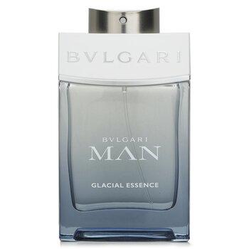 Man Glacial Essence Eau De Parfum Spray (100ml/3.4oz)