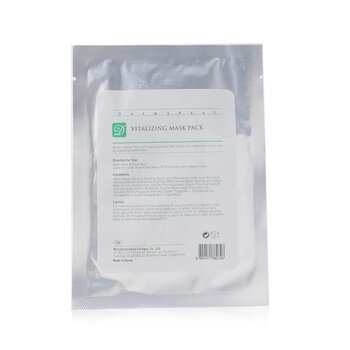 Vitalizing Mask Pack (22g/0.7oz)