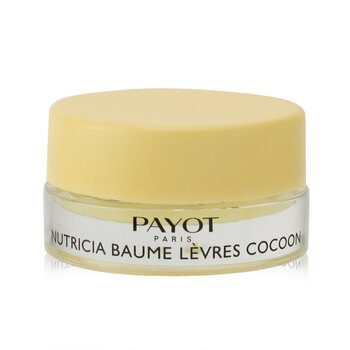 Nutricia Baume Levres Cocoon - Comforting Nourishing Lip Care (6g/0.21oz)
