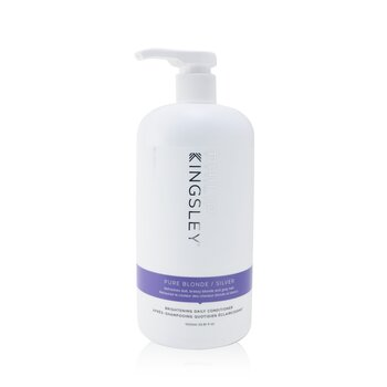 Pure Blonde/ Silver Brightening Daily Conditioner (1000ml/33.8oz)