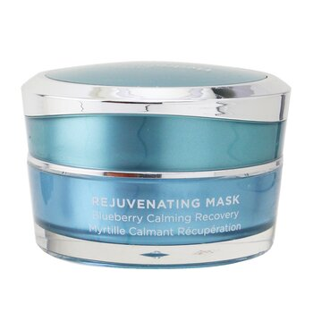 Rejuvenating Mask - Blueberry Calming Recovery (Unboxed) (15ml/0.5oz)