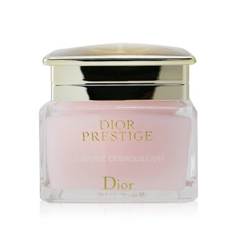 Dior Prestige Le Baume Demaquillant Exceptional Cleansing Balm-To-Oil (150ml/5oz)