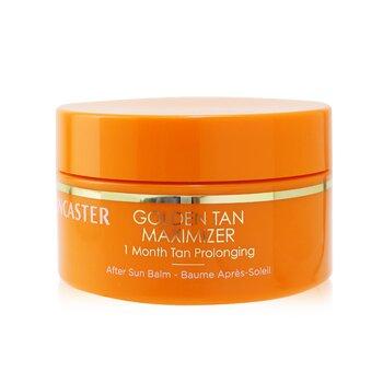 Golden Tan Maximizer 1 Month Tan Prolonging After Sun Balm (200ml/6.7oz)