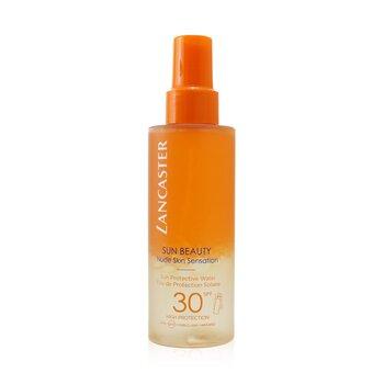 Sun Beauty Nude Skin Sensation Sun Protective Water SPF30 (150ml/5oz)