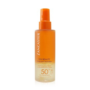 Sun Beauty Nude Skin Sensation Sun Protective Water SPF50 (150ml/5oz)