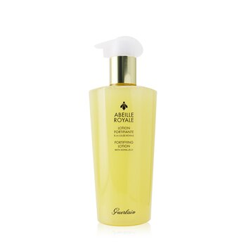 Abeille Royale Fortifying Lotion With Royal Jelly (300ml/10.1oz)