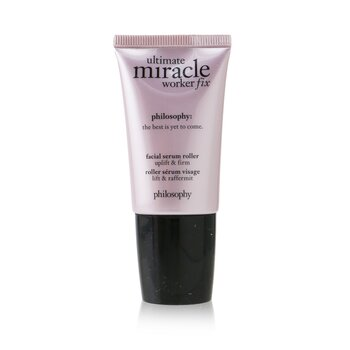 Ultimate Miracle Worker Fix Facial Serum Roller - Uplift & Firm (30ml/1oz)
