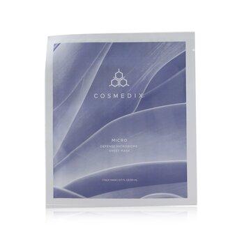 Micro Defense Microbiome Sheet Mask (5sheets)