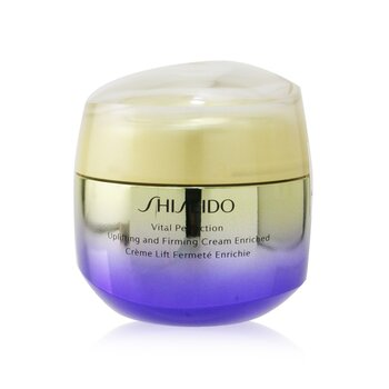 Vital Perfection Uplifting & Firming Cream Enriched (75ml/2.6oz)