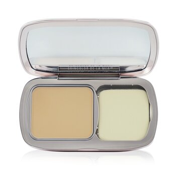 The Soft Moisture Powder Foundation SPF 30 - # 12 Pearl (9.5g/0.33oz)