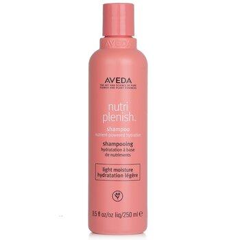 Nutriplenish Shampoo - # Light Moisture (250ml/8.5oz)