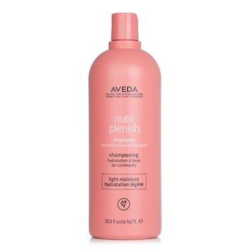 Nutriplenish Shampoo - # Light Moisture (1000ml/33.8oz)