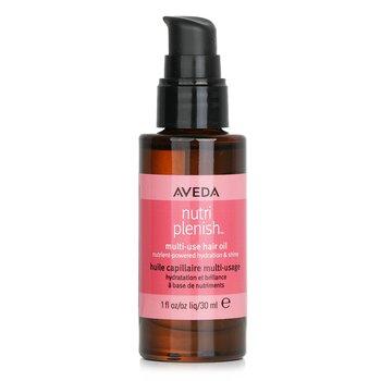 Nutriplenish Multi-Use Hair Oil (All Hair Types) (30ml/1oz)