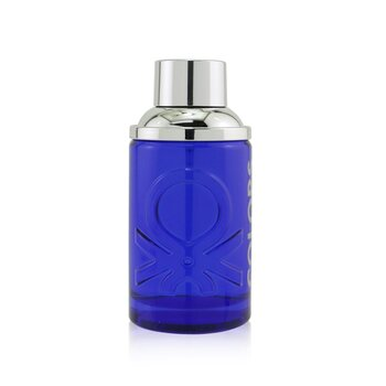 Colors Blue Eau De Toilette Spray (100ml/3.4oz)