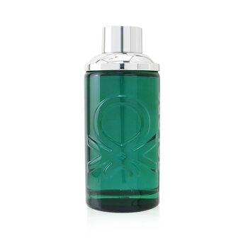 Colors Green Eau De Toilette Spray (200ml/6.8oz)