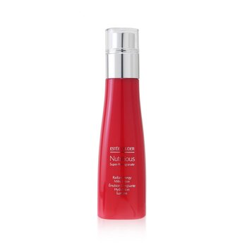 Nutritious Super-Pomegranate Radiant Energy Milky Lotion (100ml/3.4oz)