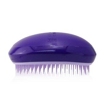 Salon Elite Professional Detangling Hair Brush - # Violet Diva (1pc)