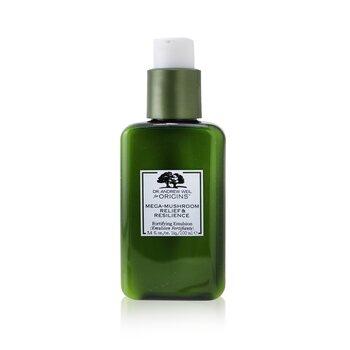 Dr. Andrew Mega-Mushroom Skin Relief & Resilience Fortifying Emulsion (100ml/3.4oz)