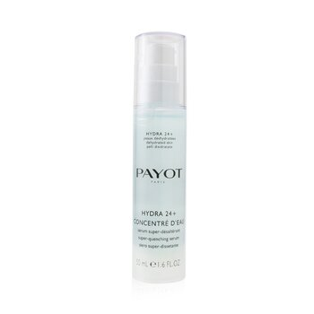 Hydra 24+ Concentre D'Eau Super-Quenching Serum (Salon Size) (50ml/1.6oz)