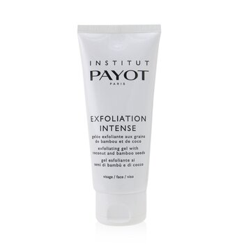 Exfoliation Intense Exfoliating Gel With Coconut & Bamboo Seeds (Salon Product) (100ml/3.3oz)