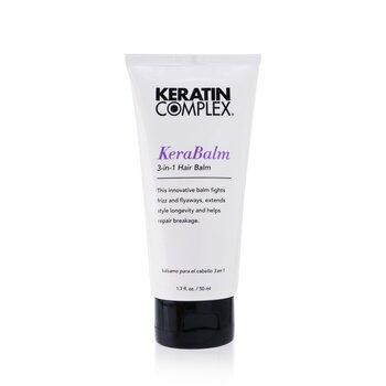KeraBalm 3-in-1 Hair Balm (50ml/1.7oz)