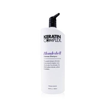 Blondeshell Debrass Shampoo (1000ml/33.8oz)