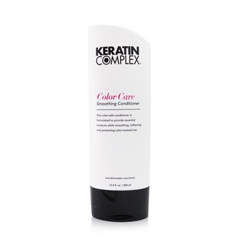 Color Care Smoothing Conditioner (400ml/13.5oz)