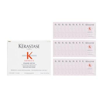 Genesis Poudre D?tox Hair Bodifying Baking Soda (Effervescent Detox Powder) (30x2g/0.07oz)