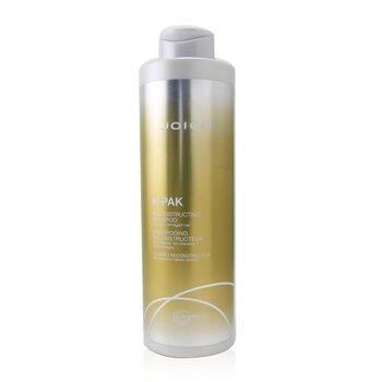 K-Pak Reconstructing Shampoo (To Repair Damaged Hair) (1000ml/33.8oz)