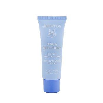 Aqua Beelicious Comfort Hydrating Cream - Rich Texture (40ml/1.35oz)