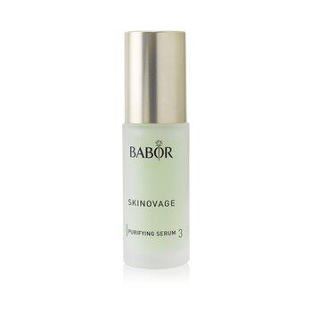 Skinovage [Age Preventing] Purifying Serum 3 - For Problem & Oily Skin (30ml/1oz)