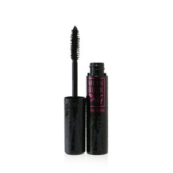 Monsieur Big Mascara - # 011 Extreme Black (10ml/0.33oz)